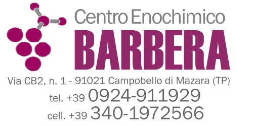Centro enochimico Barbera